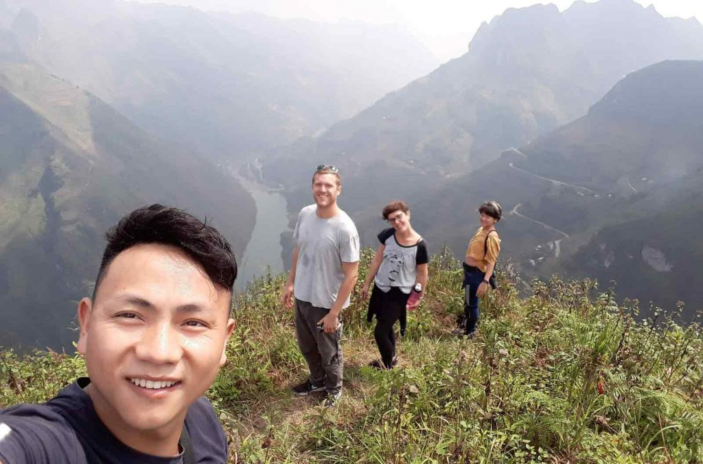 what is the weather like in ha giang 3 day tour
