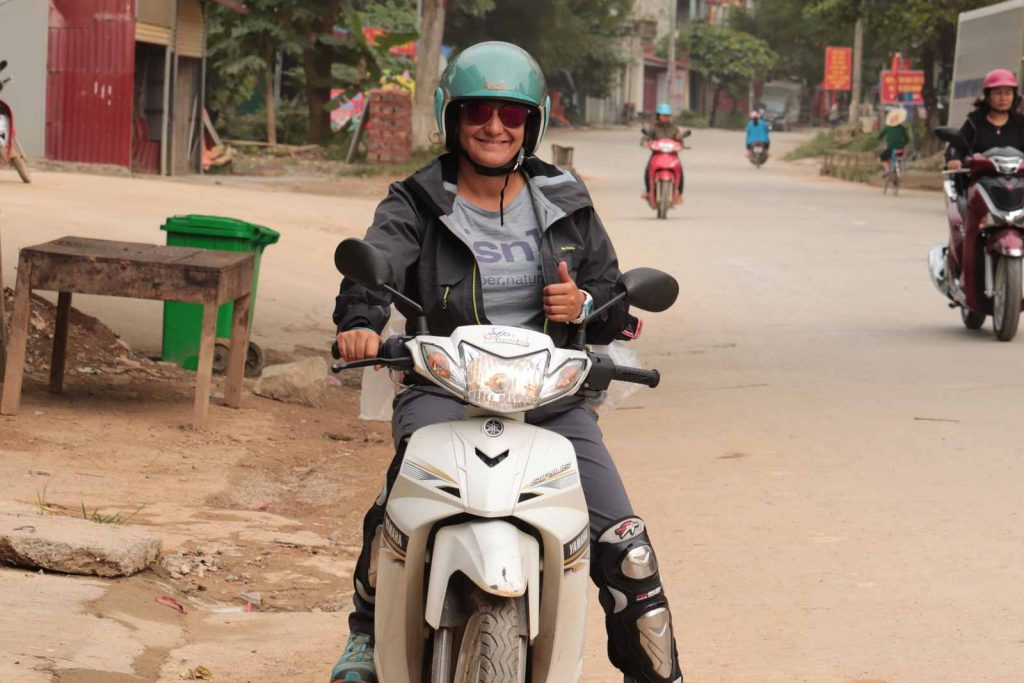 8 tips to stay safe in the ha giang loop clothes