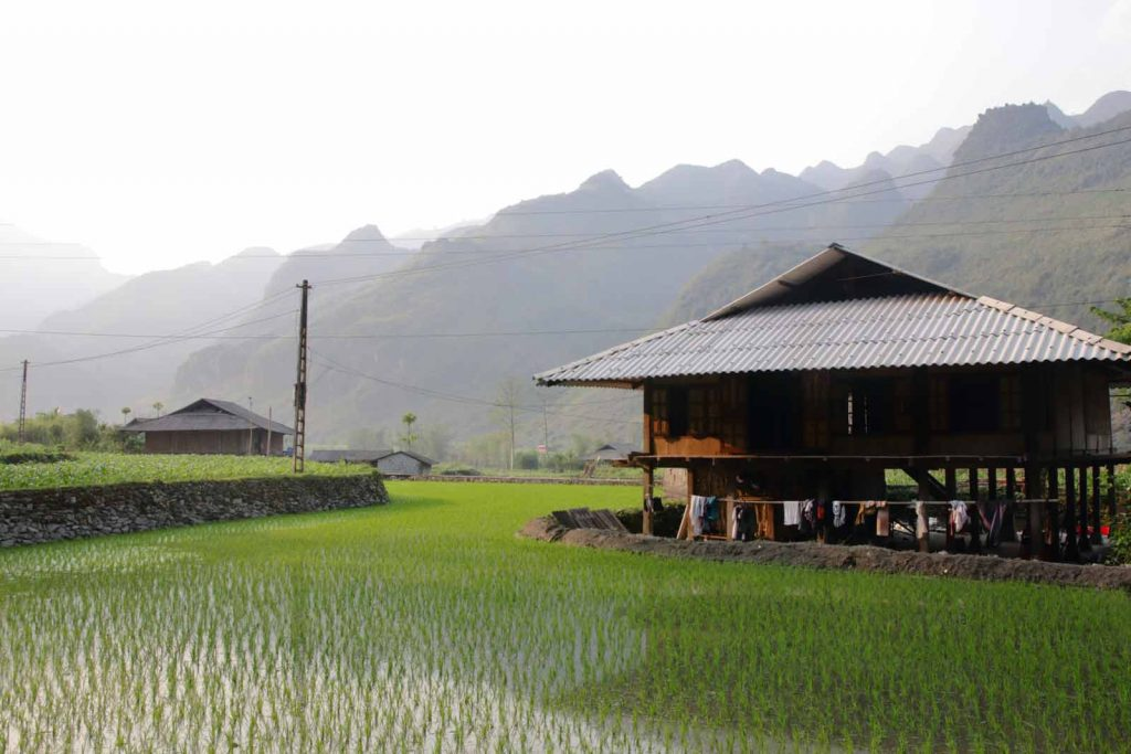 10 common planning mistakes for the Ha Giang Loop: time