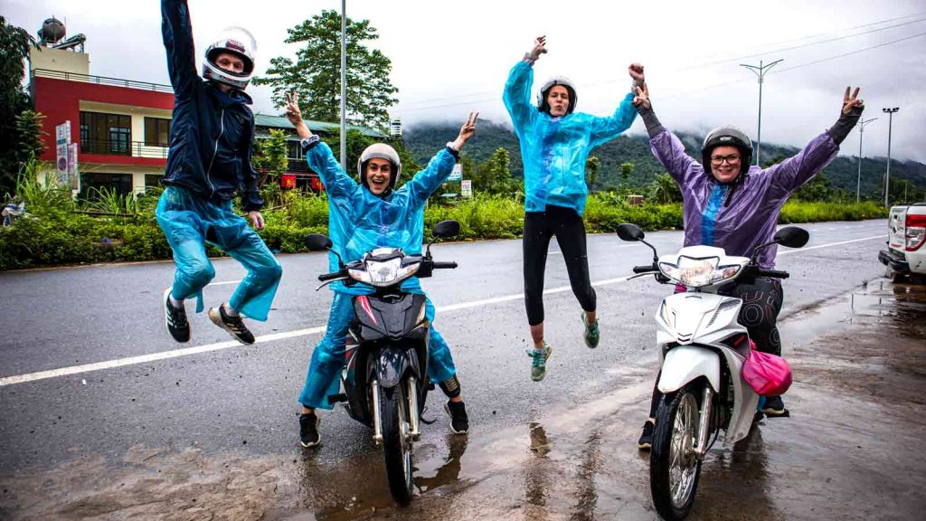 10 common planning mistakes for the Ha Giang Loop: weather