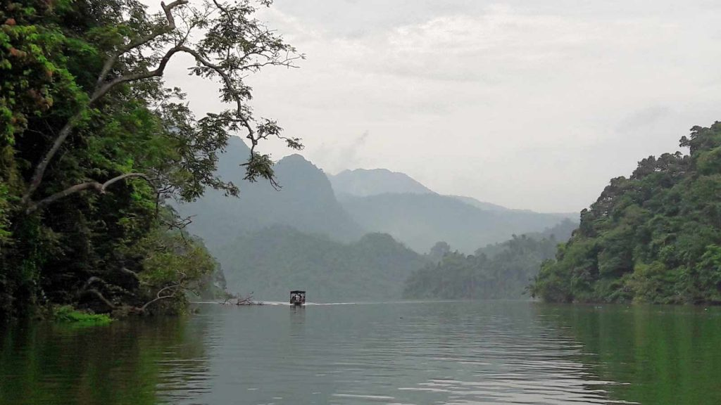 5 reasons to add Ba Be Lake to your itinerary in Vietnam